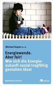 Energiewende - Aber Fair!