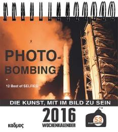 Photobombing 2016