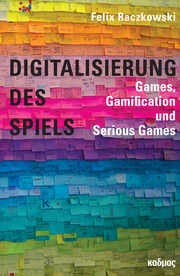 Digitalisierung des Spiels