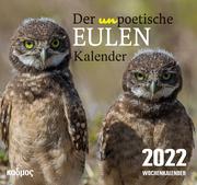 Der (un)poetische Eulenkalender 2022