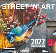 STREET 'N' ART 2022