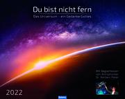 Du bist nicht fern 2022 - Cover