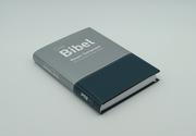 Die Bibel Neues Testament mit Psalmen und Sprüchen