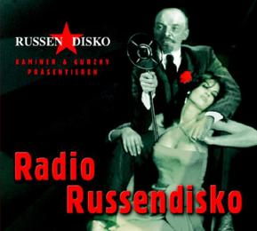 Radio Russendisko