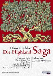 Die Highland-Saga 1-6