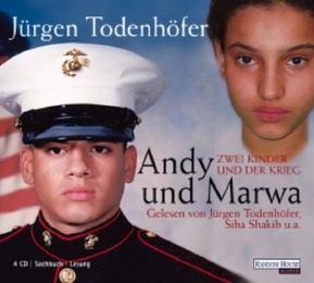 Andy und Marwa