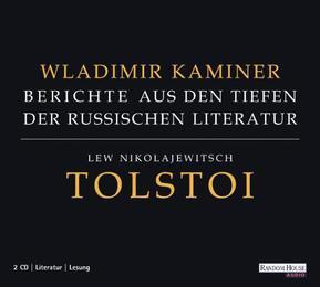 Lew Nikolajewitsch Tolstoi