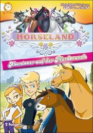 Horseland 1.2: Abenteuer auf der Pferderanch