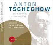 Suchers Leidenschaften: Anton Tschechow