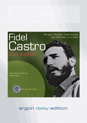 Fidel Castro: Ein Leben
