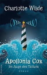 Apollonia Cox