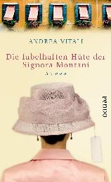 Die fabelhaften Hüte der Signora Montani