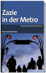 Zazie in der Metro