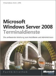 Microsoft Windows Server 2008 Terminaldienste