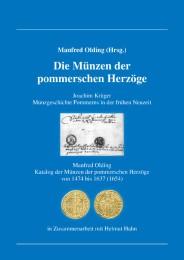 Die Münzen der pommerschen Herzöge