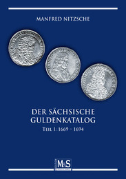 Der sächsische Guldenkatalog