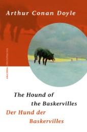 The Hound of the Baskervilles / Der Hund der Baskervilles
