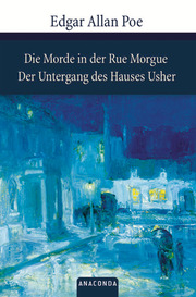 Die Morde in der Rue Morgue/Der Untergang des Hauses Usher