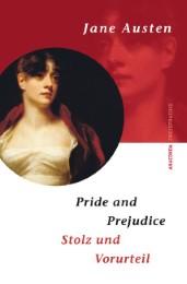 Pride and Prejudice/Stolz und Vorurteil