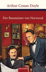 Sherlock Holmes - Der Baumeister von Norwood