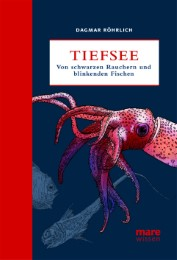 Tiefsee - Cover