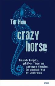 Crazy Horse - Cover