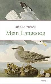 Mein Langeoog - Cover