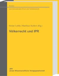 Völkerrecht und IPR