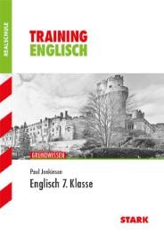 Training Englisch Grundwissen, Rs