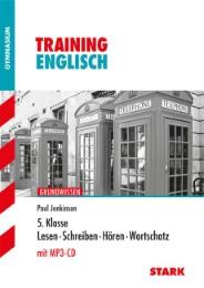 Training Englisch, Grundwissen, Gy