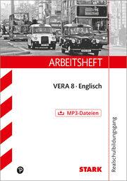 STARK Arbeitsheft Realschule - Englisch VERA 8