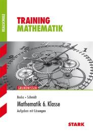 Training Mathematik Grundwissen, Rs