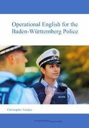Operational English for the Baden-Württemberg Police