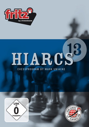 HIARCS 13