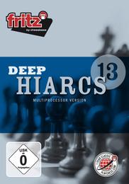 DEEP HIARCS 13