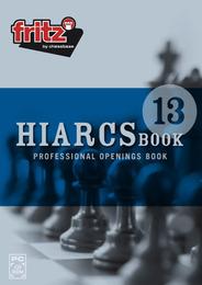 HIARCS 13-Book