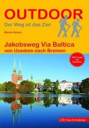 Jakobsweg Via Baltica