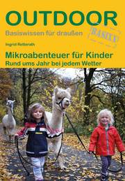 Mikroabenteuer für Kinder