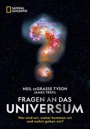 Fragen an das Universum
