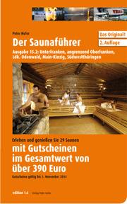 Der Saunaführer 15.2