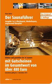 Der Saunaführer 16.2