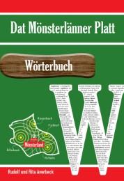 Dat Mönsterlänner Platt - Wörterbuch