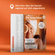 Der Saunaführer Niederrhein, Duisburg & Umgebung - Der regionale Saunaführer mit Gutscheinen Region 7.8