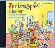 Zahlenspiel-Lieder - Cover