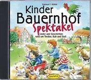 Kinder-Bauernhof-Spektakel