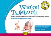 Wickel-Tagebuch