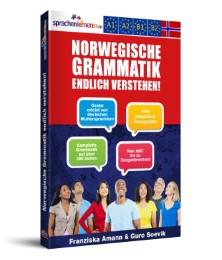 Norwegische Grammatik endlich verstehen!
