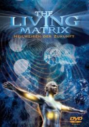 The Living Matrix - Cover
