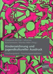 Kinderzeichnung und jugendkultureller Ausdruck