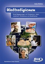Religionsprojekt zu Ulrich Hub 'An der Arche um Acht'